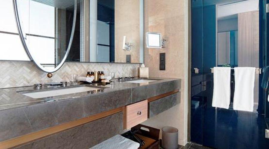 Fairmont Quasar Istanbul Hotel-15 of 30 photos