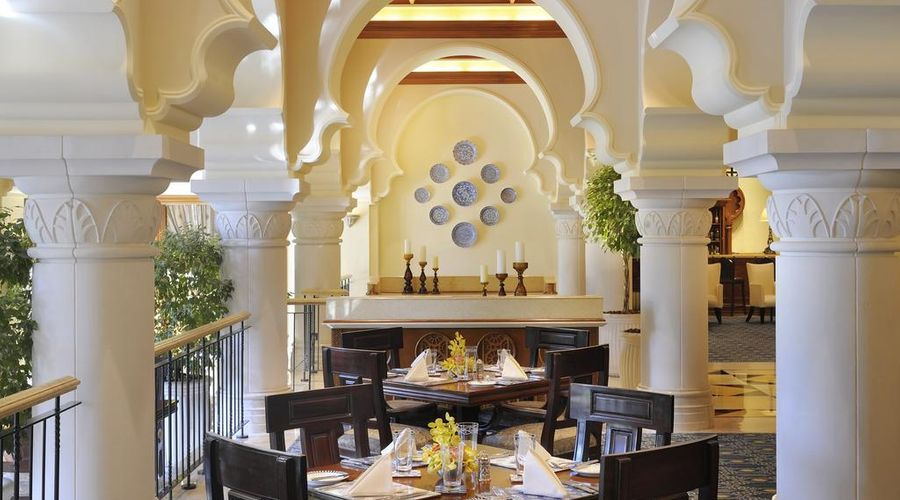 One&Only Royal Mirage Resort Dubai at Jumeirah Beach -15 of 36 photos