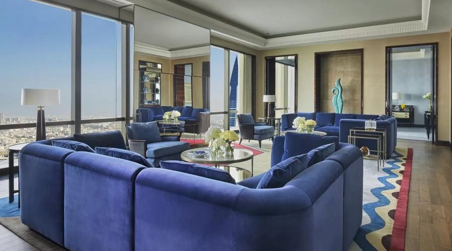Four Seasons Hotel Bahrain Bay -18 of 30 photos