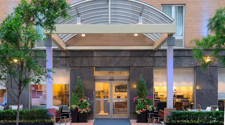 Holiday Inn Express - New York City Chelsea-5 of 31 photos