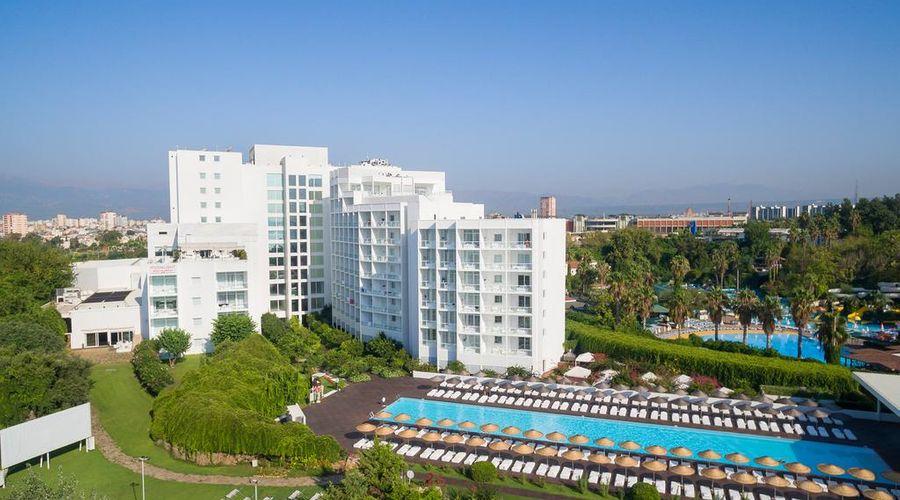 فندق إس يو & أكوالاند-1 من 39 الصور