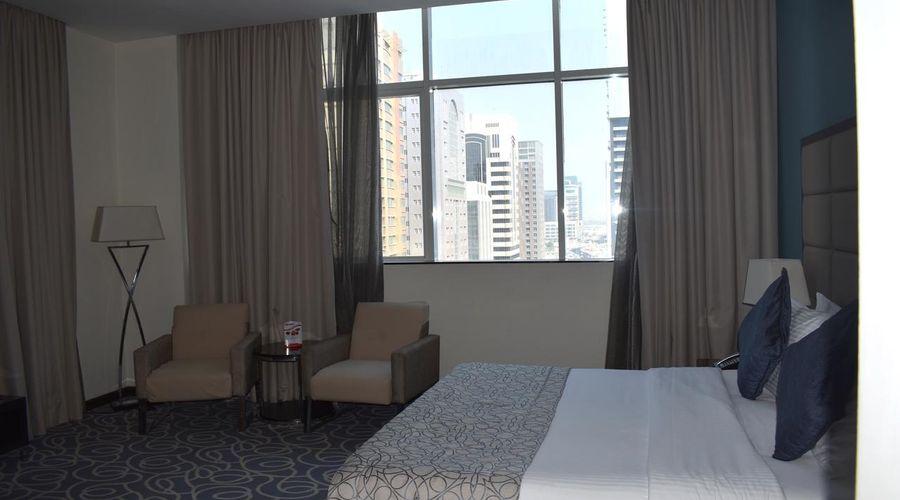 فندق رمادا كورنيش أبوظبي-17 من 30 الصور