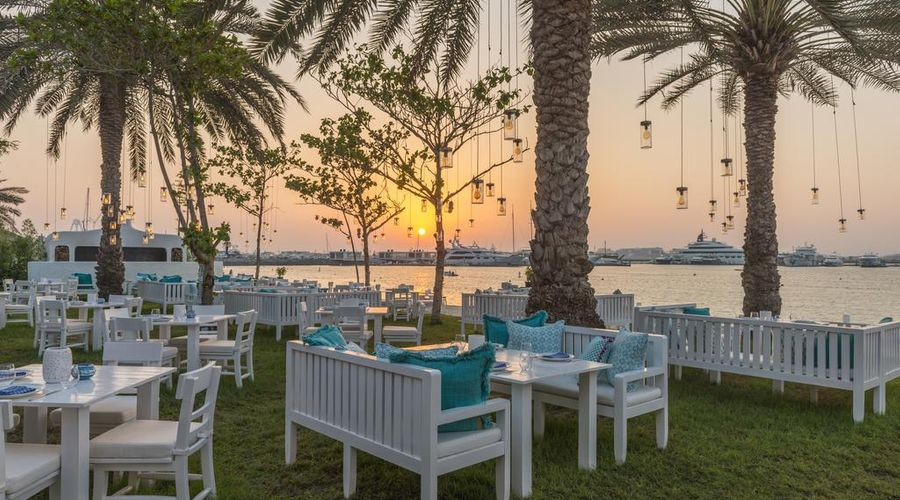 Le Meridien Mina Seyahi Beach Resort & Marina-3 of 39 photos
