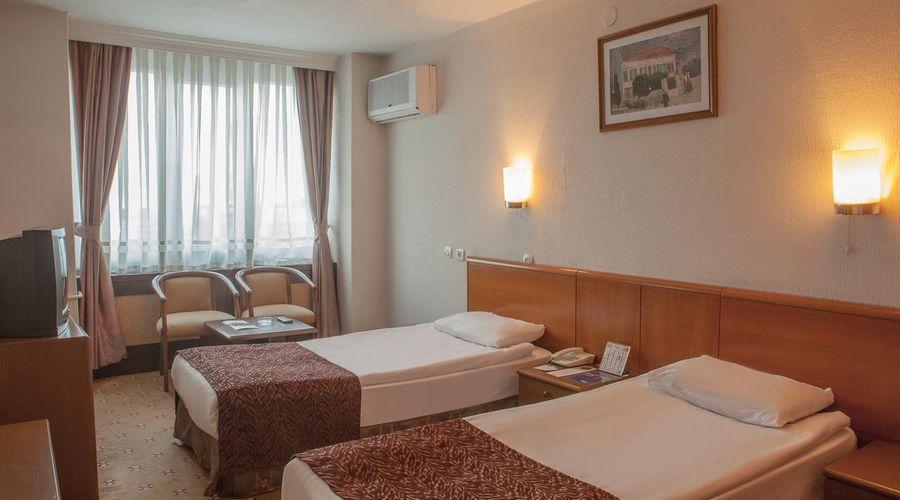 Kirci Termal Hotel-13 من 20 الصور