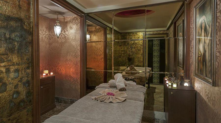 Elite World Istanbul Hotel-12 of 40 photos
