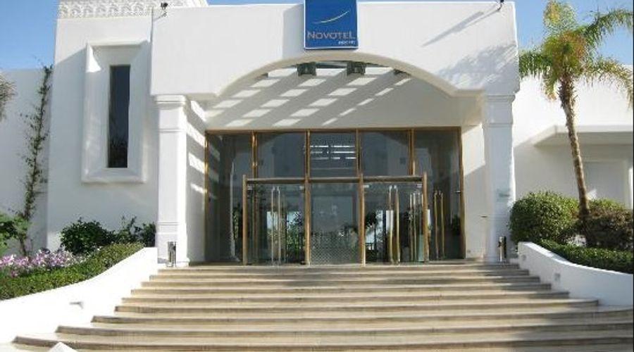 فندق نوفوتيل شرم الشيخ -37 من 37 الصور