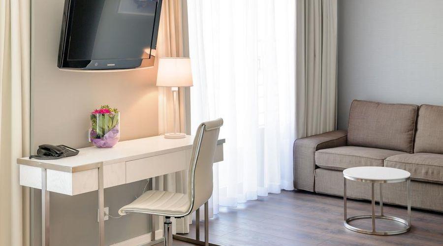 Mercure Hotel Raphael Wien-18 of 28 photos
