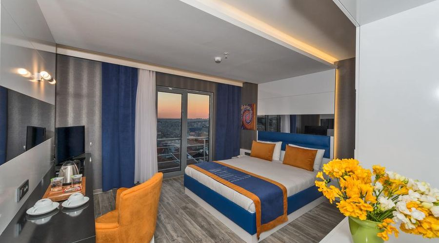 فندق إنتل إسطنبول-28 من 45 الصور