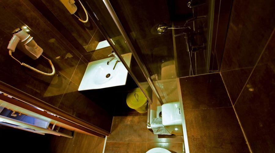 Plug Inn Montmartre By Hiphophostels-11 من 35 الصور