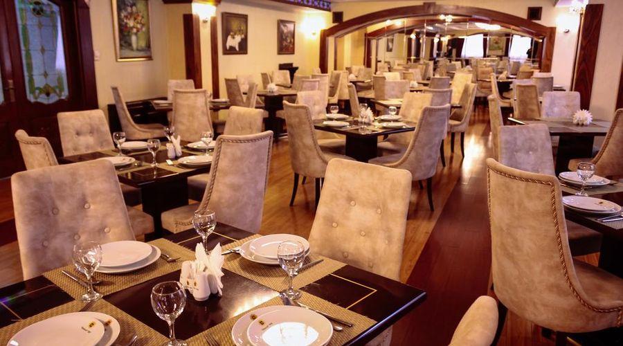 Ganjali Plaza Hotel-8 of 40 photos