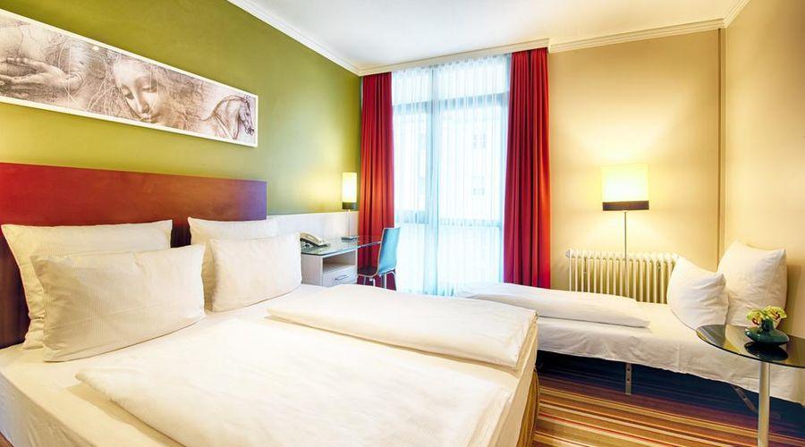 فندق وسكن ليوناردو ميونيخ-22 من 34 الصور