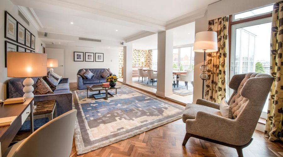 The Westbury Mayfair, A Luxury Collection Hotel, London-14 of 30 photos