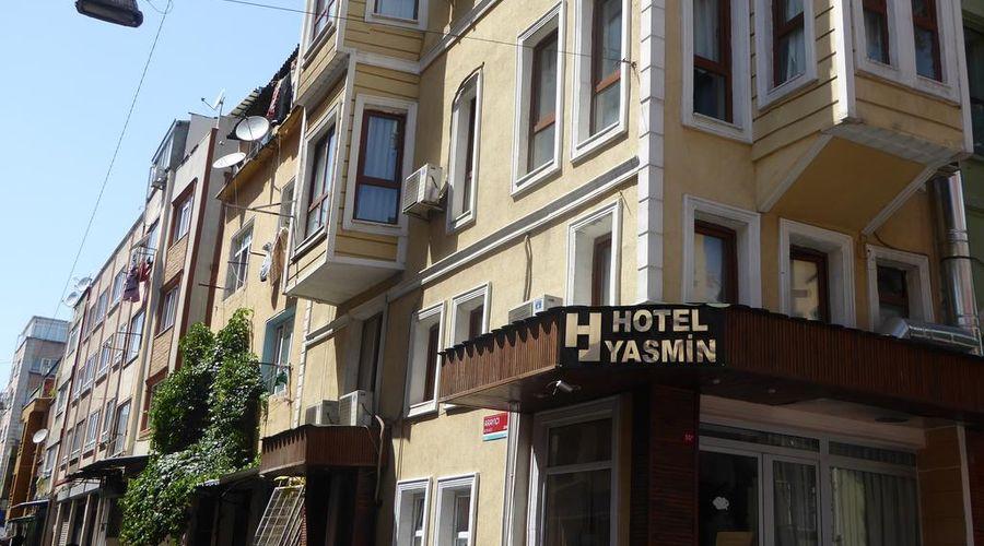 فندق ياسمين-2 من 20 الصور