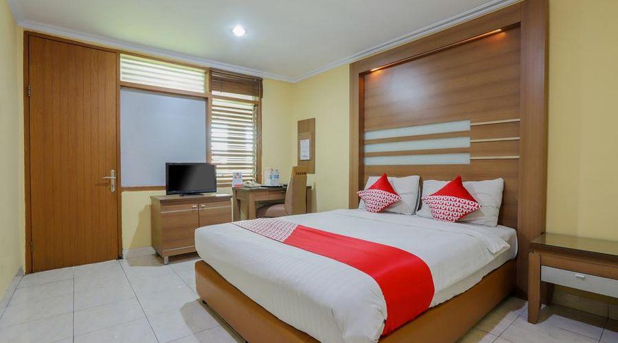Hotel Senen Indah-23 من 45 الصور