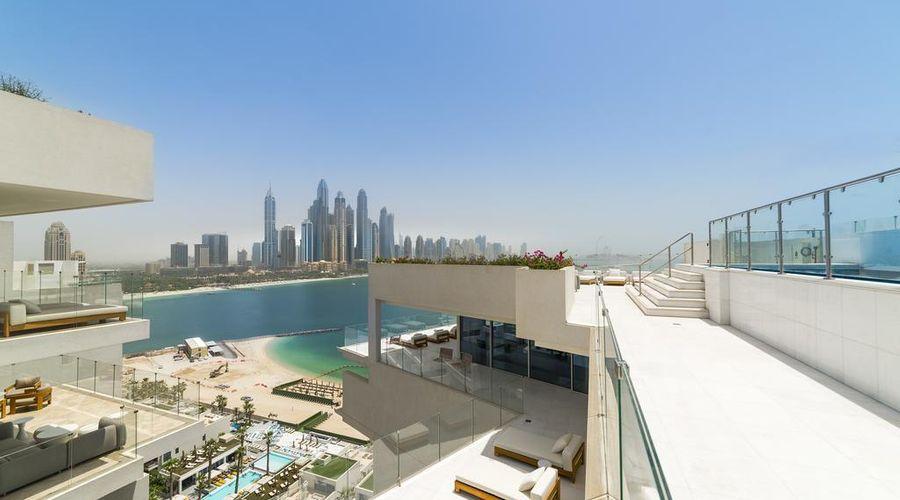 فايف بالم جميرا دبي-23 من 40 الصور