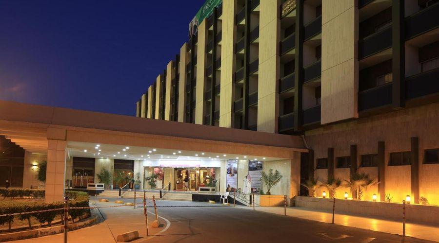فندق ميركيور خميس مشيط-8 من 33 الصور