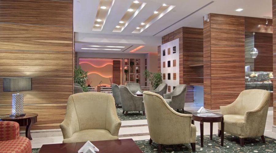 Hilton Garden Inn Riyadh Olaya-2 of 20 photos