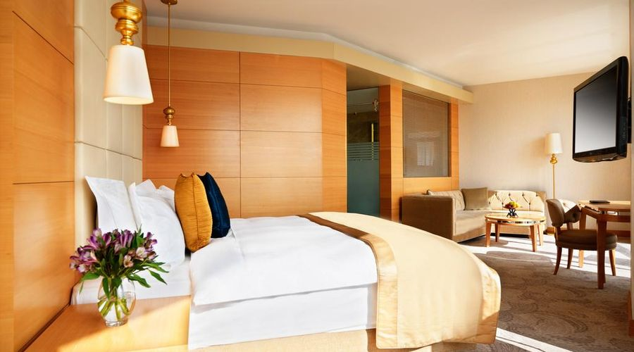 Bilgah Beach Hotel-7 of 20 photos
