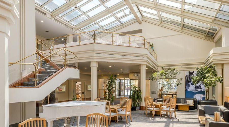 Metropole Swiss Quality Interlaken Hotel-11 of 25 photos
