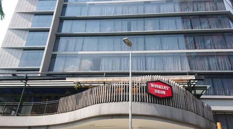 The Kuala Lumpur Journal Hotel-1 of 25 photos