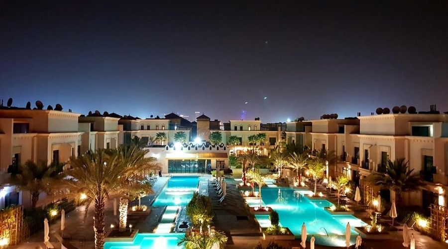 Al Seef Resort & Spa by Andalus-1 of 30 photos