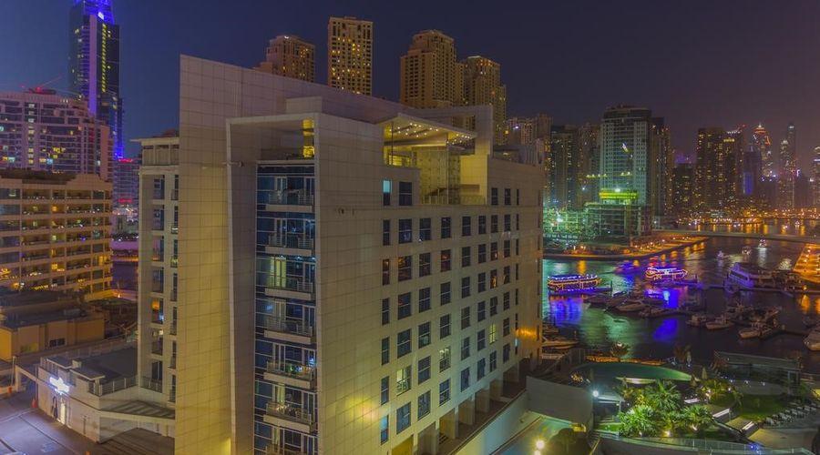 Jannah Marina Hotel Apartments -1 of 37 photos