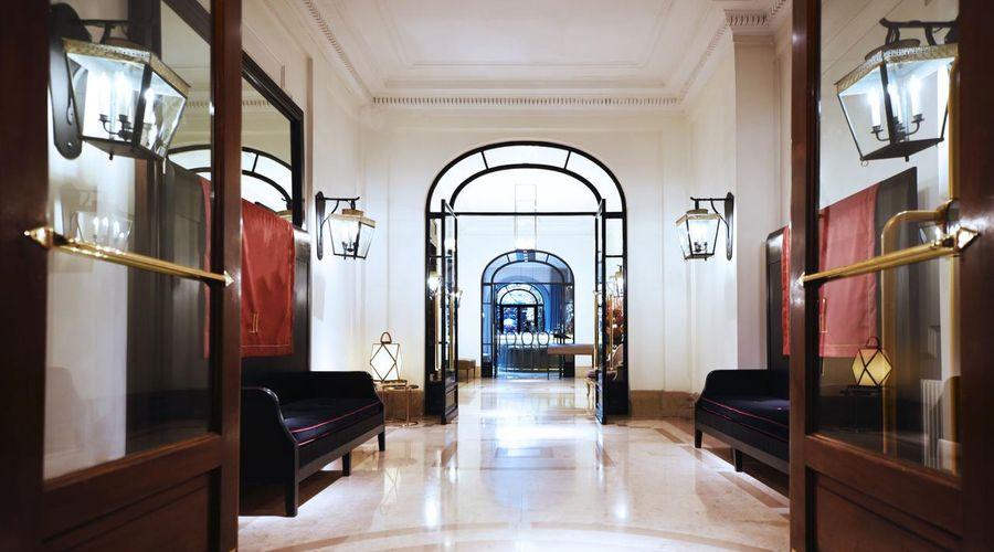 فندق لانكاستر باريس شانزليزيه -23 من 31 الصور