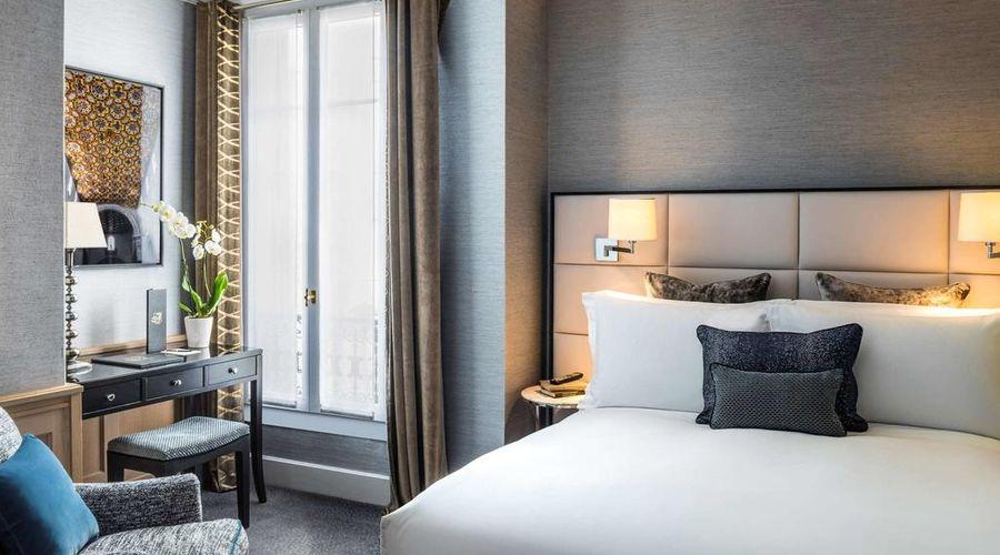 Sofitel Paris Baltimore Tour Eiffel Hotel-16 of 30 photos