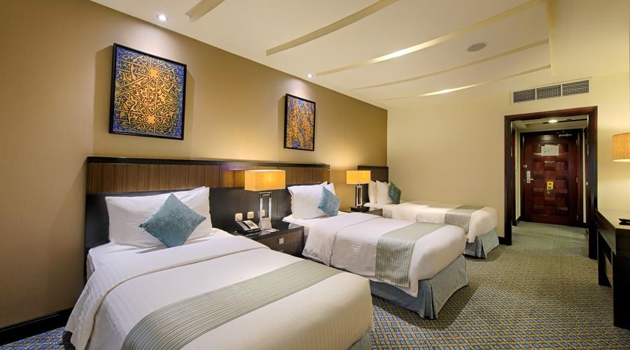 فندق صفوة الغفران مكة-22 من 33 الصور