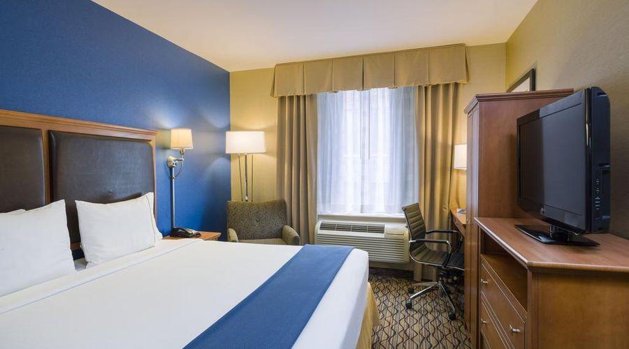 Holiday Inn Express - New York City Chelsea-2 of 31 photos