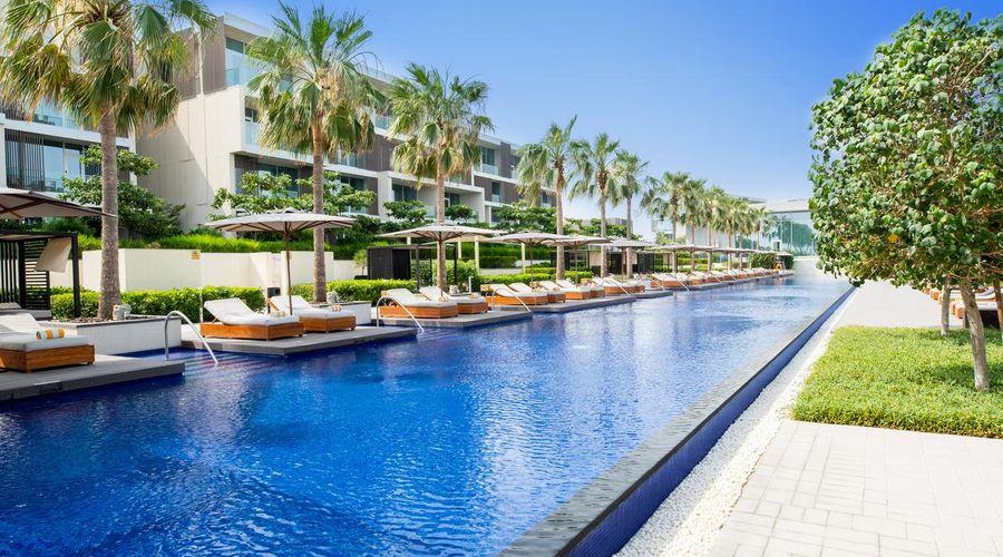 The Oberoi Beach Resort, Al Zorah-27 of 32 photos