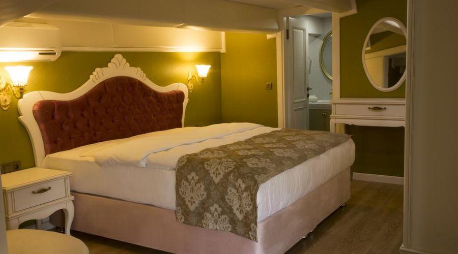 Yildiz Life Hotel-12 of 34 photos