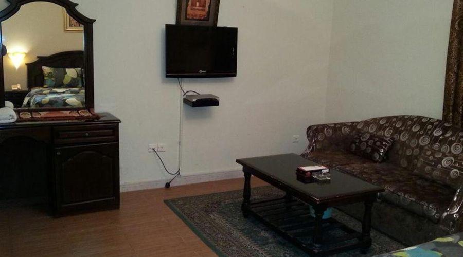 شقة عمّان المفروشة 2-7 من 20 الصور