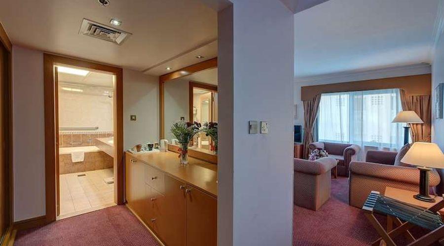 فندق جولدن تيوليب نهال بالاس هوتل-30 من 31 الصور