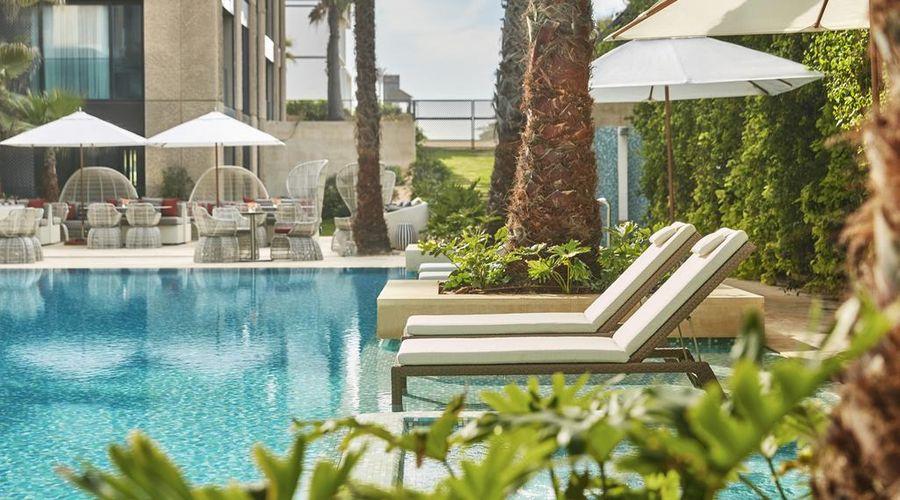 Four Seasons Hotel Casablanca-20 of 43 photos