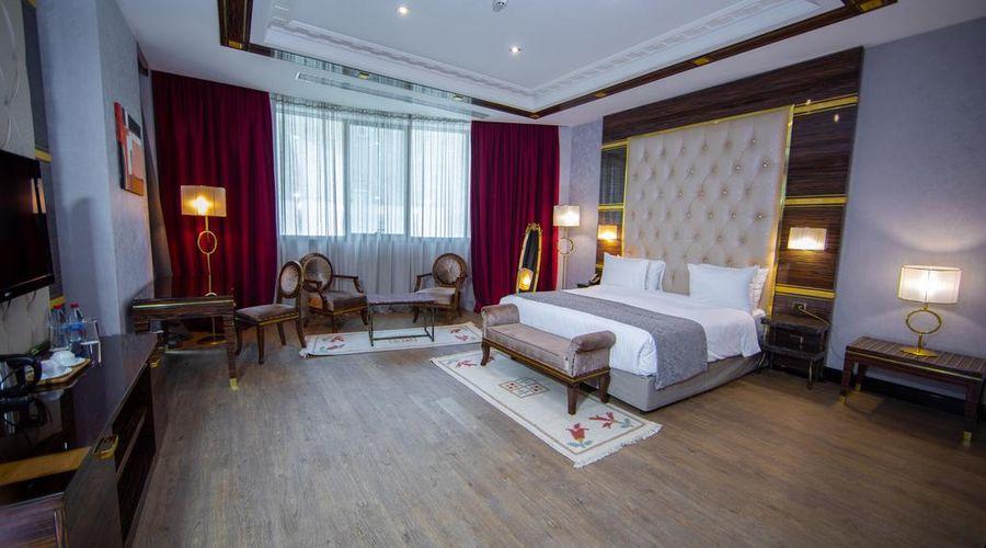 فندق سافير-11 من 30 الصور