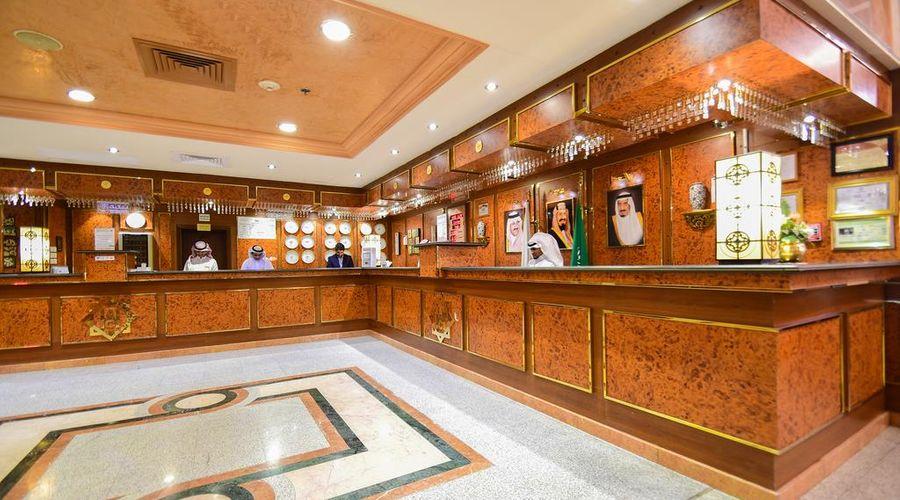 فندق قصر الأنصار الجديد-17 من 20 الصور