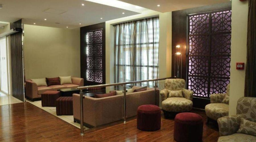 فندق ومنتجع فيلاجيو أبو ظبي-10 من 25 الصور