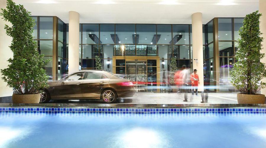 Metropolitan Hotel Dubai -5 of 29 photos