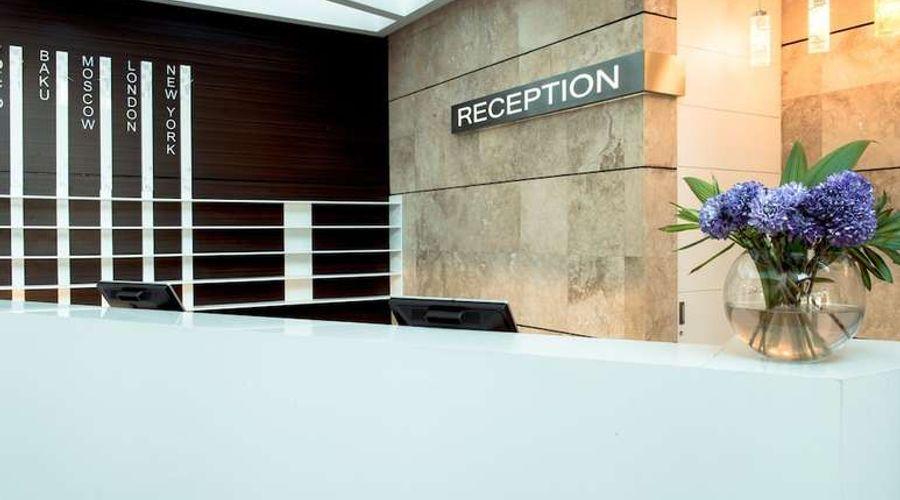 Ramada Hotel & Suites Baku-20 of 30 photos