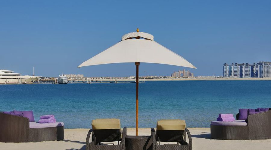 Le Meridien Mina Seyahi Beach Resort & Marina-12 of 39 photos