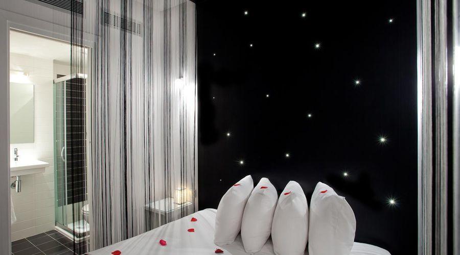 فندق فايف البوتيكي باريس كارتييه لاتين-14 من 20 الصور