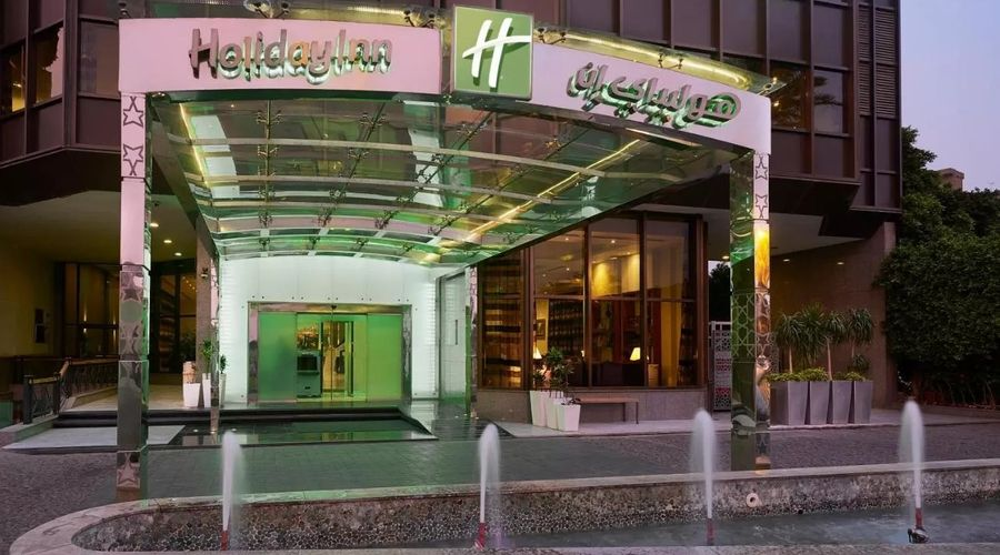 Holiday Inn Cairo Maadi-1 of 32 photos