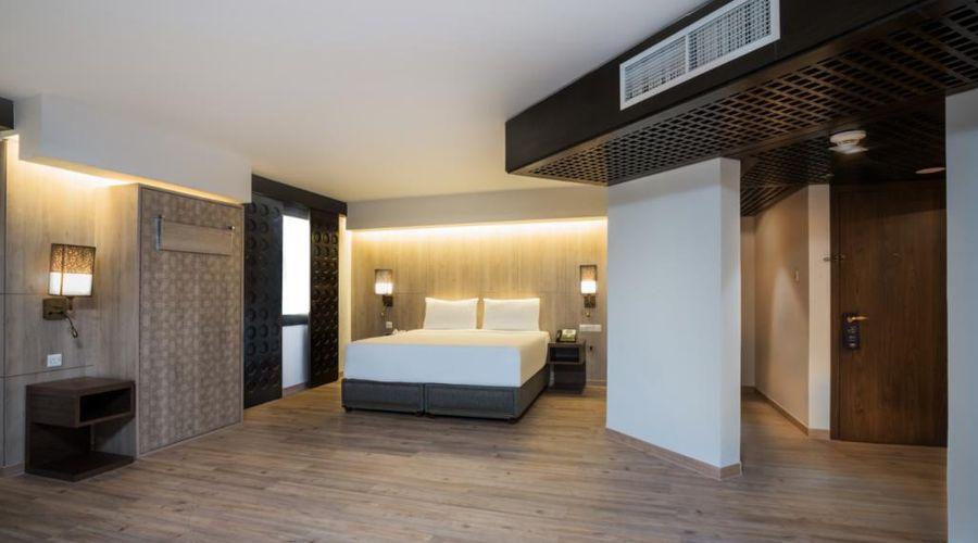 فندق مكارم أجياد مكة-21 من 29 الصور