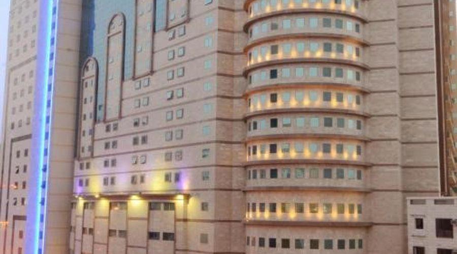 فندق إنفينيتى مكة-28 من 36 الصور