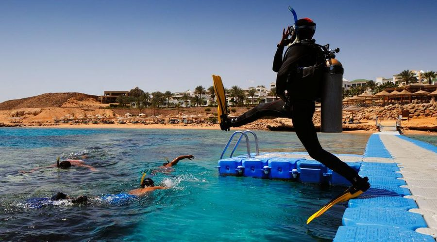 Hyatt Regency Sharm El Sheikh-11 of 32 photos