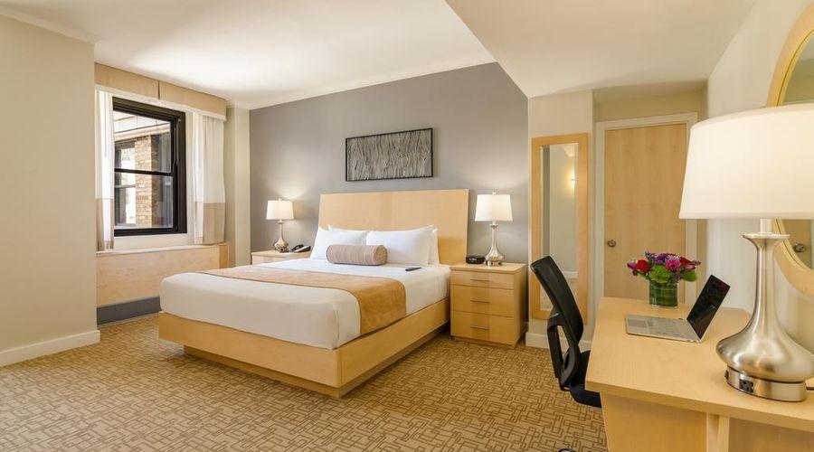 Hotel Pennsylvania-27 of 42 photos