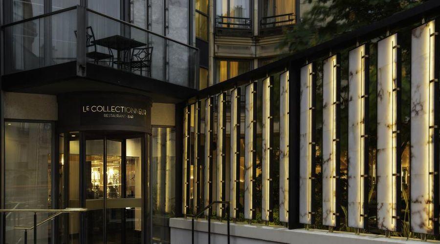 Hotel du Collectionneur Arc de Triomphe-15 of 30 photos