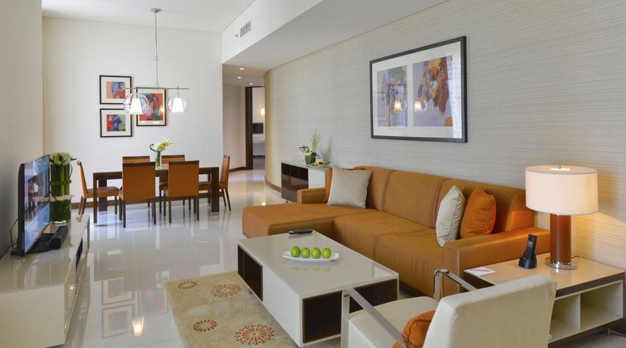 Fraser Suites Diplomatic Area Bahrain-10 of 30 photos