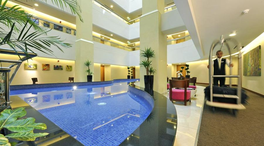 فندق فريزر سويتس سيف البحرين-15 من 32 الصور